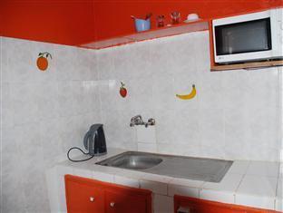 Residence Plateau Dakar - Aussicht