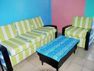 Residence Plateau Dakar - Suite