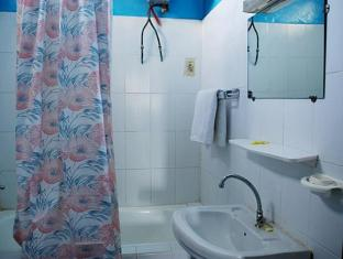 Residence Plateau Dakar - Badezimmer