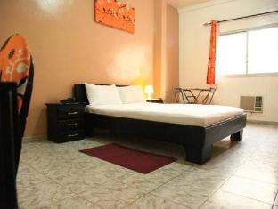 Residence Plateau Dakar - Gästezimmer