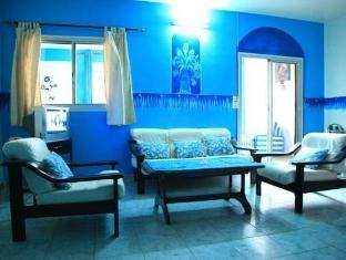 Residence Plateau Dakar - Hotel Innenbereich