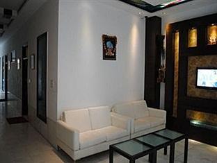 โรงแรมบาบาอินน์ นิวเดลี และ NCR - ภายในโรงแรม