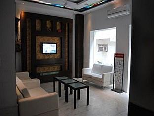 Hotel Baba Inn New Delhi and NCR - Nội thất khách sạn