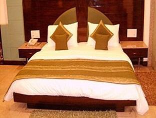 โรงแรมบาบาอินน์ นิวเดลี และ NCR