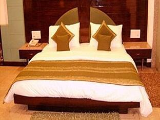 Hotel Baba Inn Nova Delhi i NCR - Habitació