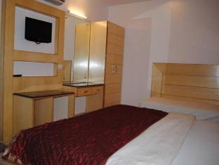 Hotel Baba Inn نيودلهي ومنطقة العاصمة الوطنية (NCR) - غرفة الضيوف