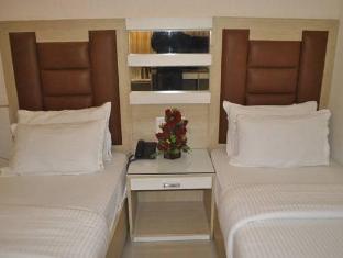 Hotel Baba Inn New Delhi and NCR - Phòng khách