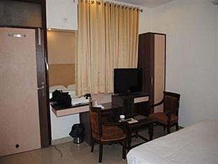 โรงแรมบาบาอินน์ นิวเดลี และ NCR - ห้องพัก