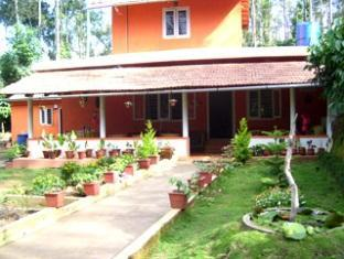 Coffee Cabana Bed and Breakfast - Hotel and accommodation in India in Coorg