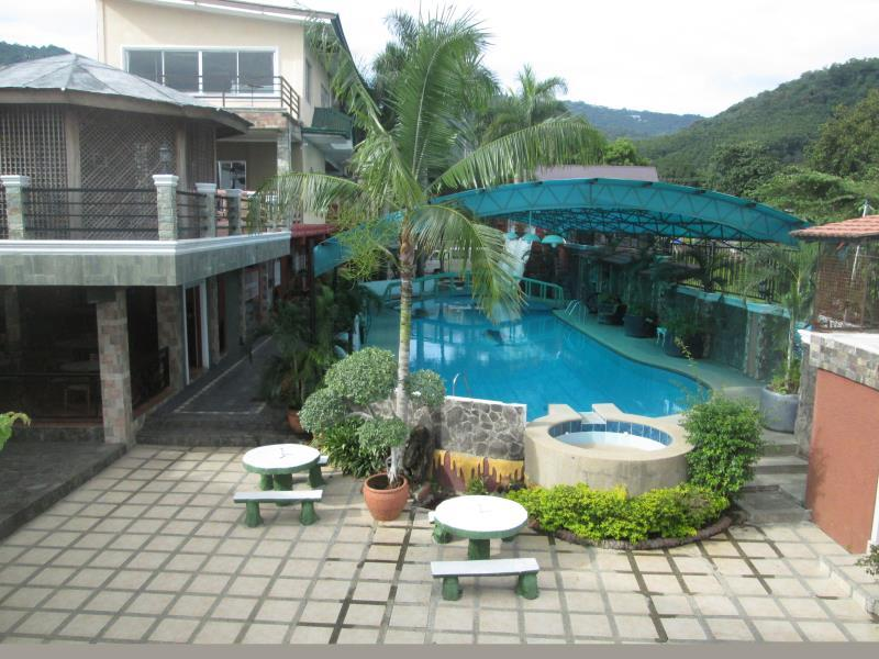Villa Khristalene - Hotels and Accommodation in Philippines, Asia
