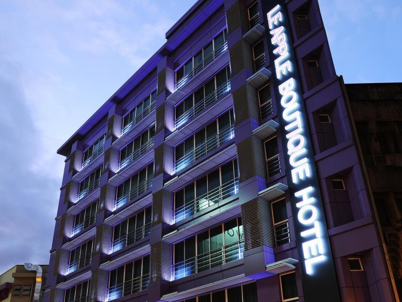 Le Apple Boutique Hotel Bukit Bintang - Hotels and Accommodation in Malaysia, Asia