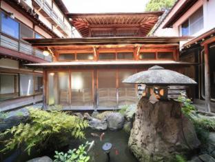 hotel Yudanaka Seifuso Hotel