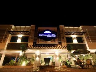 Urban Manor Hotel 城市庄园酒店