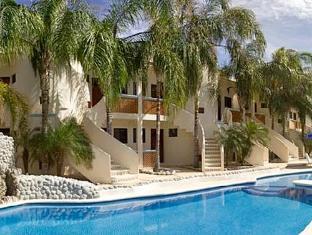 Villas Coco Paraiso All Suites - فقط للبالغين  كانكون - حمام السباحة