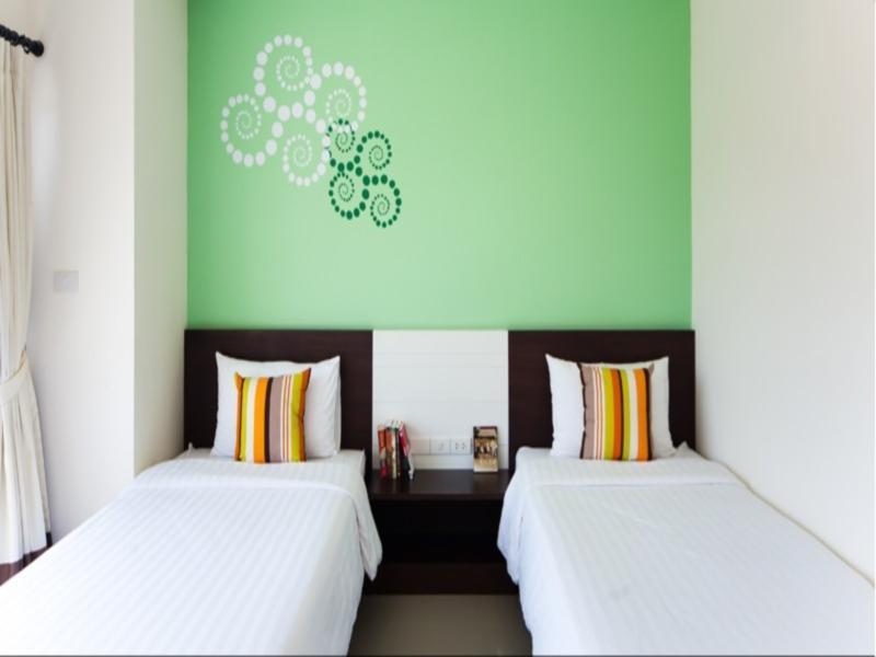Hotell Phavina Serviced Residence Rayong i , Rayong. Klicka för att läsa mer och skicka bokningsförfrågan