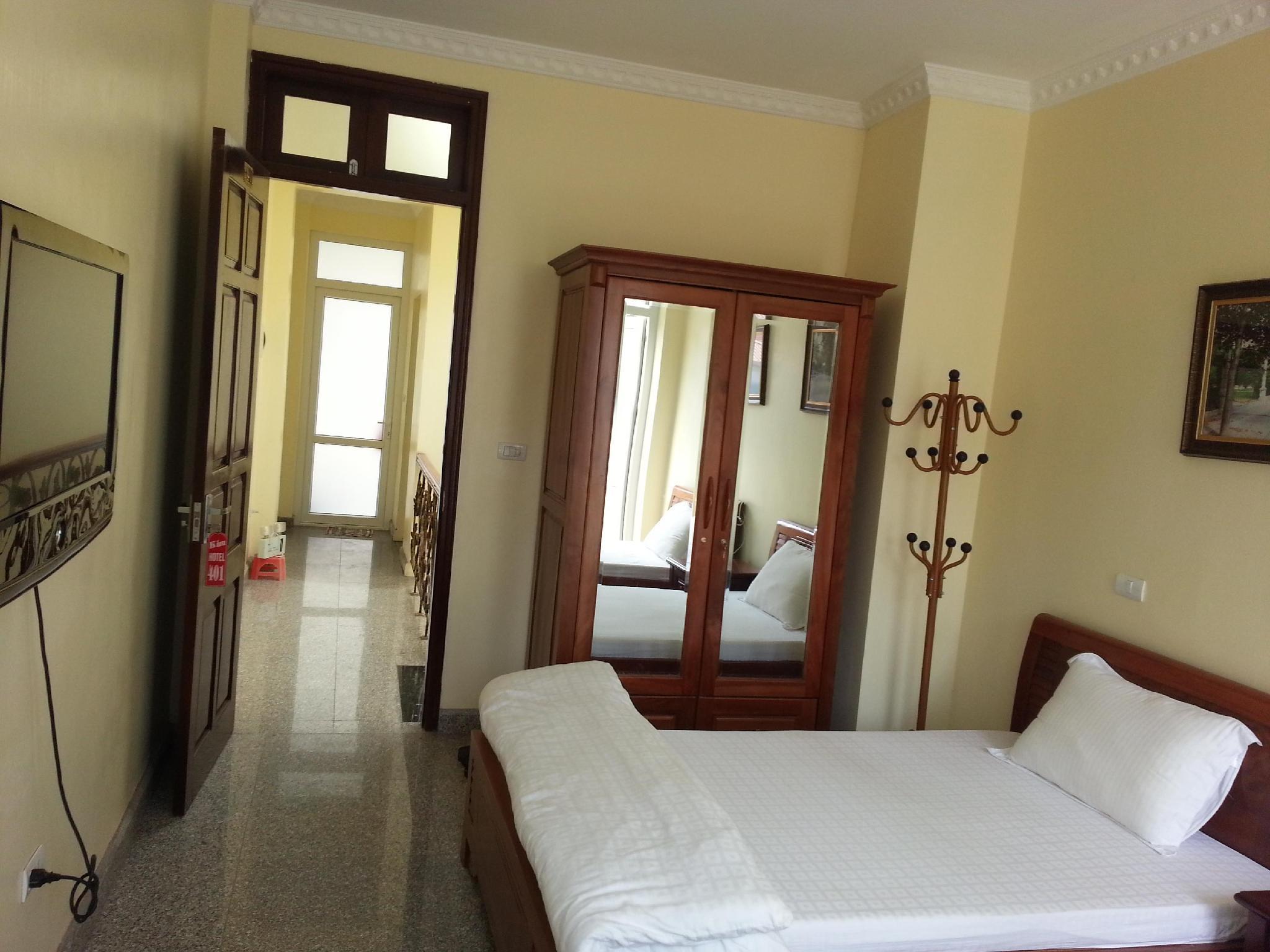 Kim Hotel - Hotell och Boende i Vietnam , Hanoi