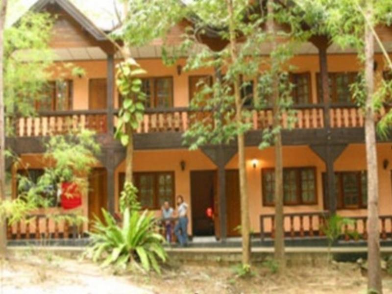Hotell Lost Resort i Ao_Phai, Koh Samet. Klicka för att läsa mer och skicka bokningsförfrågan