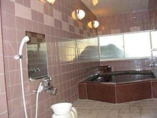 Ryokan Meiryu Nagoya - Bathroom