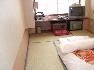 Ryokan Meiryu Nagoya - Guest Room