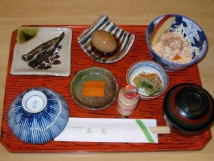 Ryokan Meiryu Nagoya - Food and Beverages