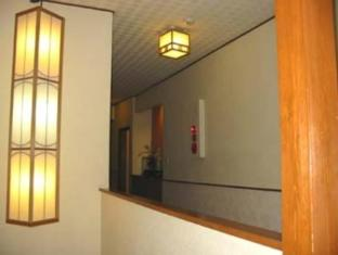 Ryokan Meiryu Nagoya - Interior