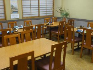 Ryokan Meiryu Nagoya - Restaurant