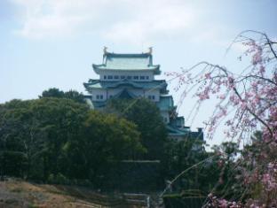 Ryokan Meiryu Nagoya - Nagoya Castle