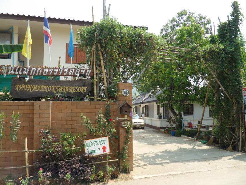 Hotell Khun Maekok Tara Resort i , Mae Ai. Klicka för att läsa mer och skicka bokningsförfrågan