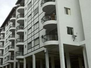 Mui's Apartment Penthouse - @ Kea Farm - 2 star located at Cameron Highlands