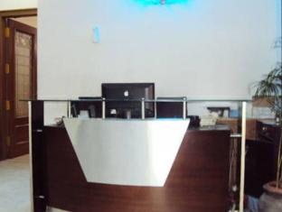 Blue Sapphire Inn New Delhi - Reception