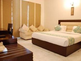 Blue Sapphire Inn New Delhi - Gæsteværelse