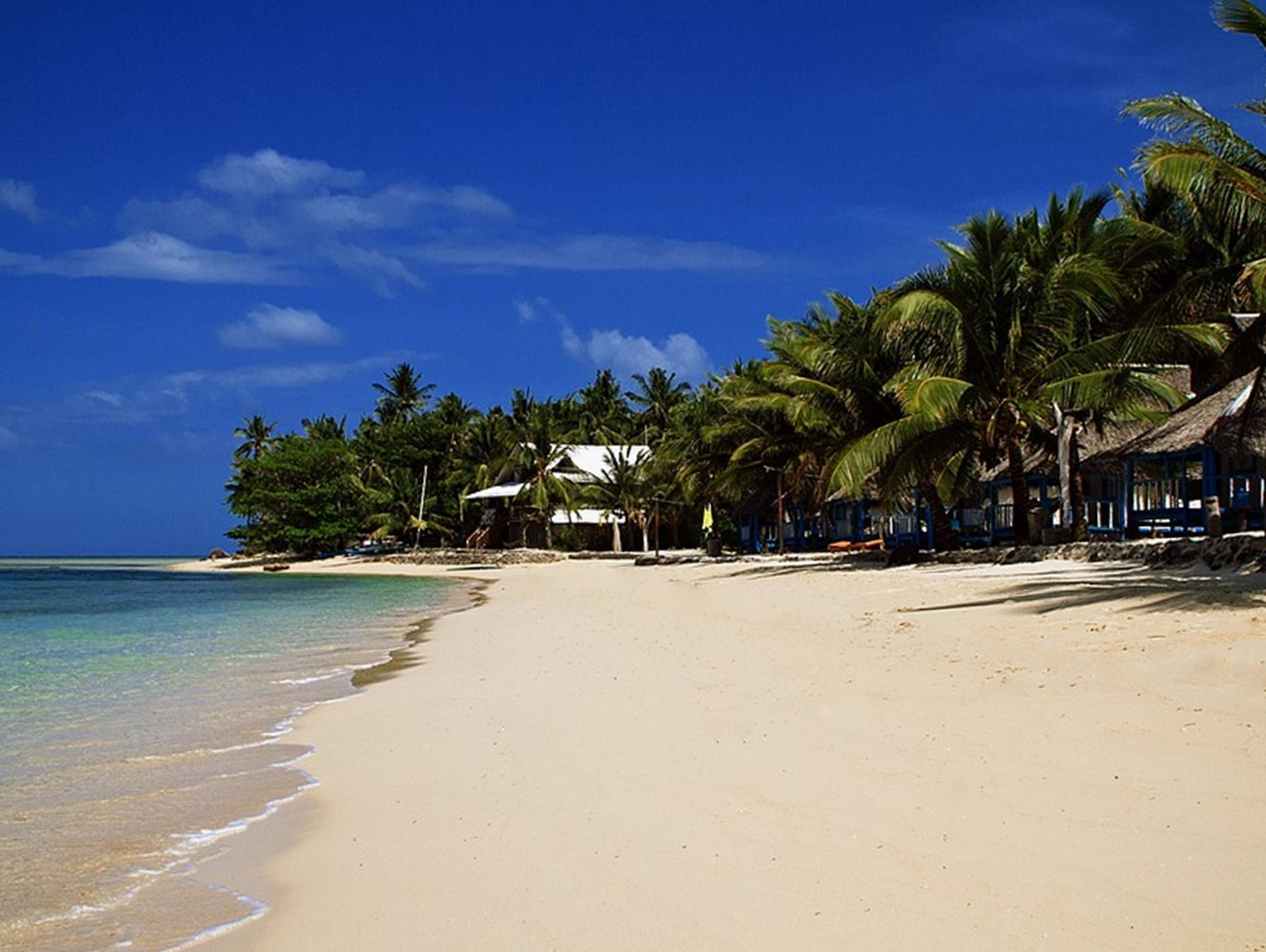 Modessa Island Resort - Hotels and Accommodation in Philippines, Asia