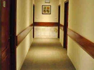 Hotel Green Oak Bengaluru / Bangalore - Hotel Innenbereich