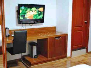 Hotel Green Oak Bengaluru / Bangalore - Gästezimmer