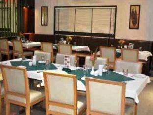 Hotel Green Oak Bengaluru / Bangalore - Restaurant