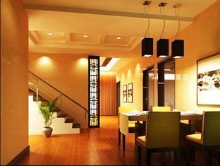 Hotel Green Oak Bengaluru / Bangalore - Rezeption