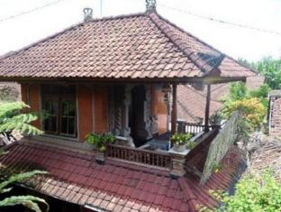 Praety Home Stay Bali - Esterno dell'Hotel