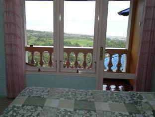 Adinda Beach Hotel Yogyakarta - Special view