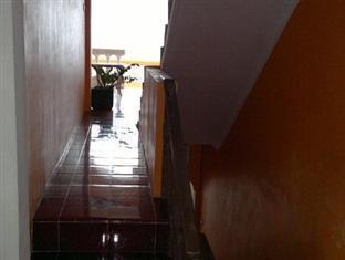 Adinda Beach Hotel Yogyakarta - Stair