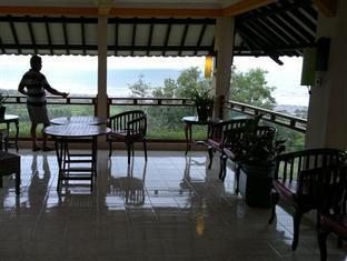 Adinda Beach Hotel Yogyakarta - Gazebo