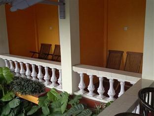 Adinda Beach Hotel Yogyakarta - Balcony/Terrace