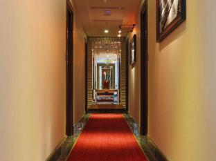 Golden Silk Boutique Hotel Hanoi - Grundriss