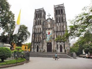 Golden Silk Boutique Hotel Hanoi - St. Joseph's Cathedral
