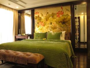 Golden Silk Boutique Hotel Hanoi - Gästezimmer