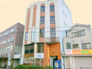 hotel Nakatsugawa Silk Hotel