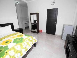 Cempaka Bali Suites Bali - Guest Room