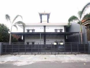 Cempaka Bali Suites Bali - Exterior