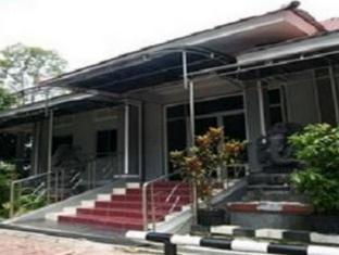 Bumi Kedaton Resort Bandar Lampung - Meeting Room