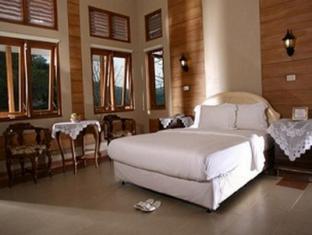 Bumi Kedaton Resort Bandar Lampung - Guest Room