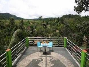 Bumi Kedaton Resort Bandar Lampung - Exterior